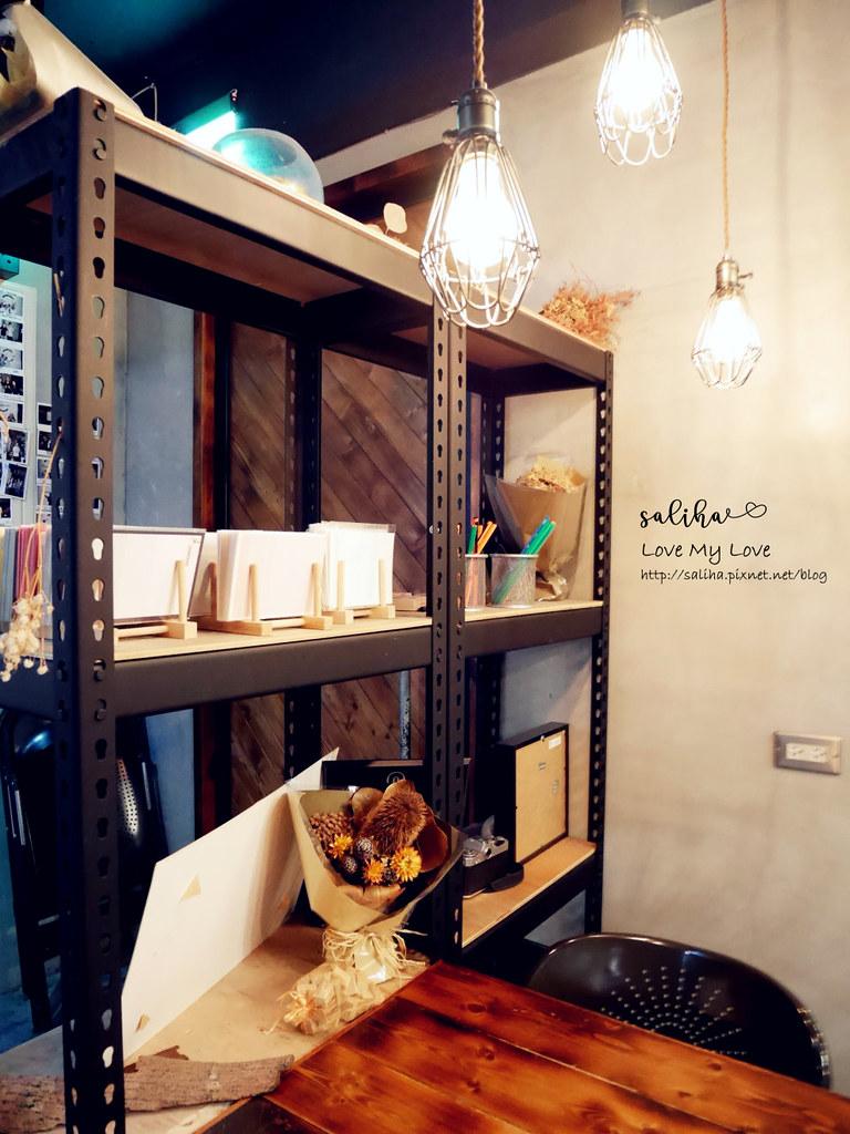台北小巨蛋站Remember Me記得我咖啡館 (6)