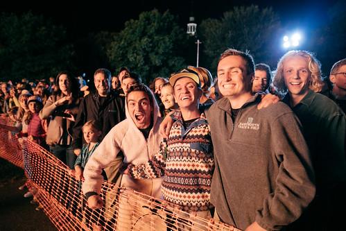 Dartmouth Homecoming 2017