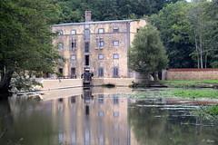 Moulin de Boizard à Pontgouin