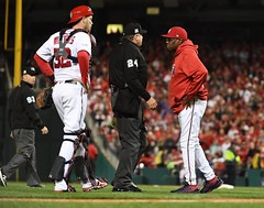 Nationals hurt by crucial missed call in do-or-die NLDS Game 5