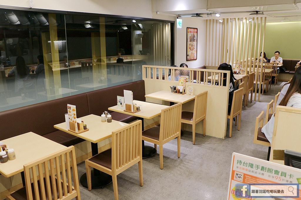 吉豚屋日本最大連鎖豬排專門店093
