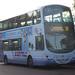 First South Yorkshire 37518 (YN58 ETE)