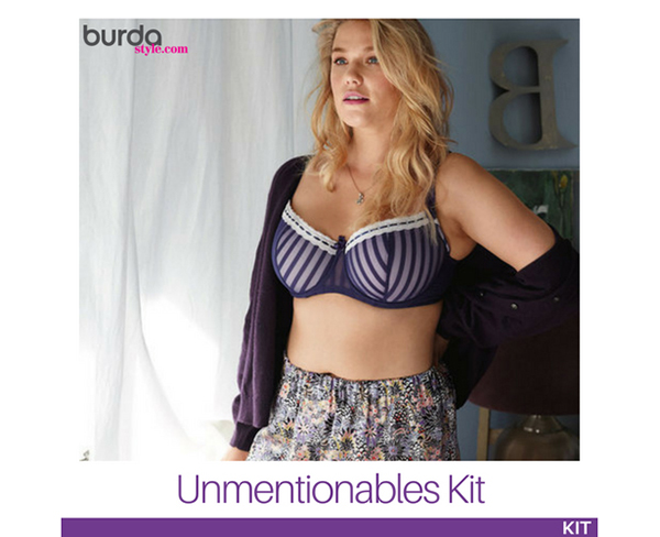 600 Unmentionable Kit Main