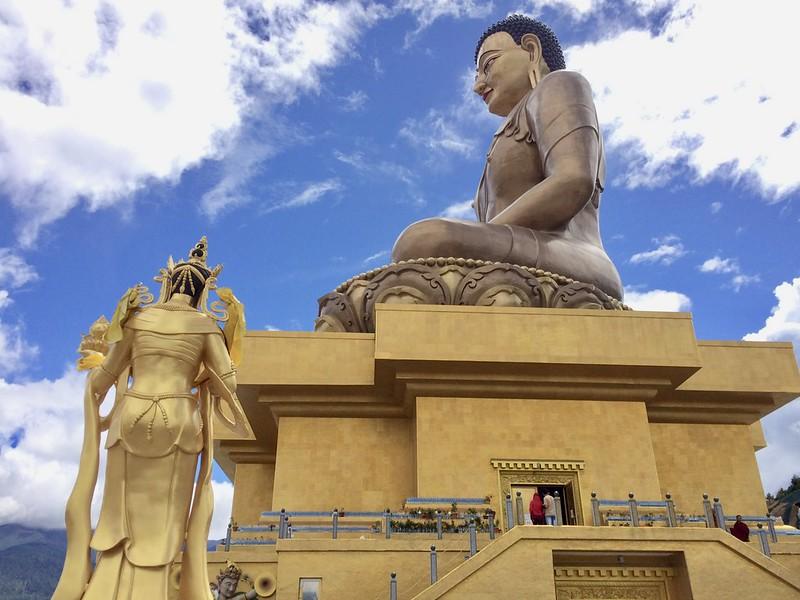 Buda Dordenma