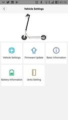 Ninebot Xiaomi M365