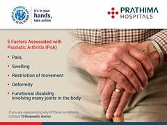 Prathima hospitals - world arthritis day (3)
