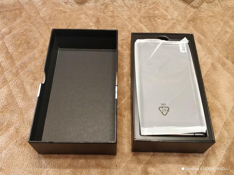 OUKITEL K3 スマートフォン レビュー (6)