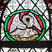 Pelican | St. Thomas a Becket church | Warblington-6