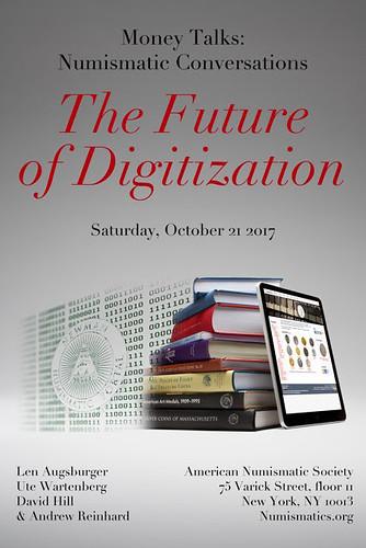 Future of Digitization ANS Forum