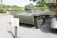 T-37A Tank