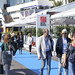 MIPCOM 2017 - ATMOSPHERE - OUTSIDE VIEW - VISITORS