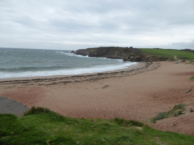 Leas Foot Sands
