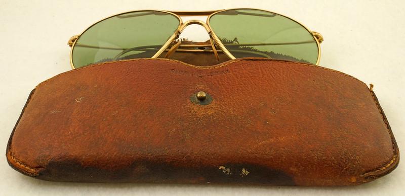 43b889c796 SOLD - Vintage 1940 s American Optical 12k GF Ful Vue AN 6531 ...