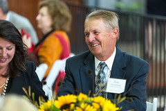 2017 - October - CHS - Foundation Governors Breakfast with the Dean-8