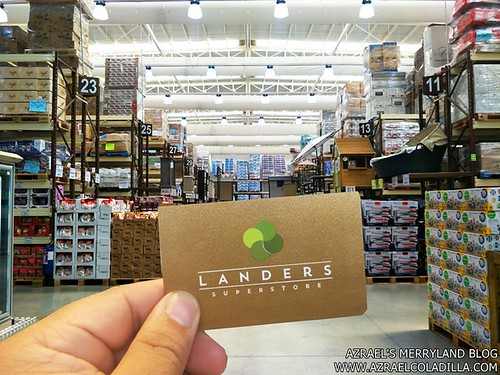 landers super store cover