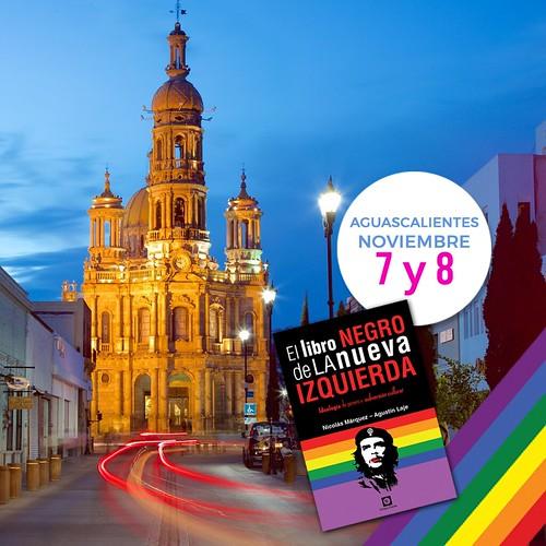 """Presentación del libro """"El Libro Negro en México"""""""