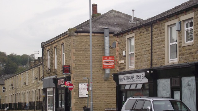 Omars Takeaway, 76 Nuttall Street, Accrington BB5 2HL