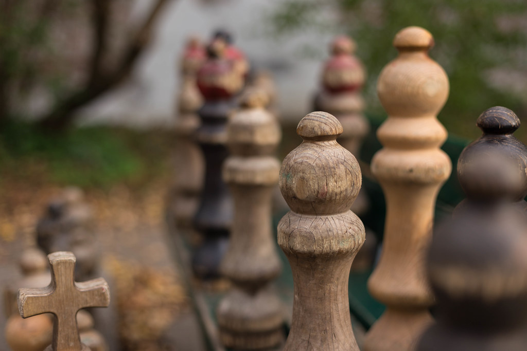 Some Chess