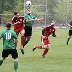 SV Slavonija Bern - SV Kaufdorf  3_1