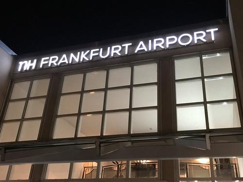 04 - NH Hotel Frankfurt Flughafen