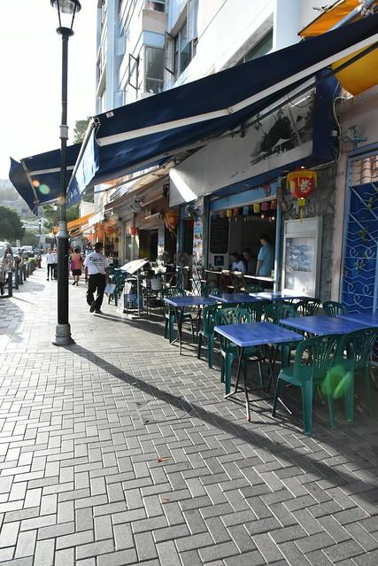 Hong Kong Stanley promenade 04
