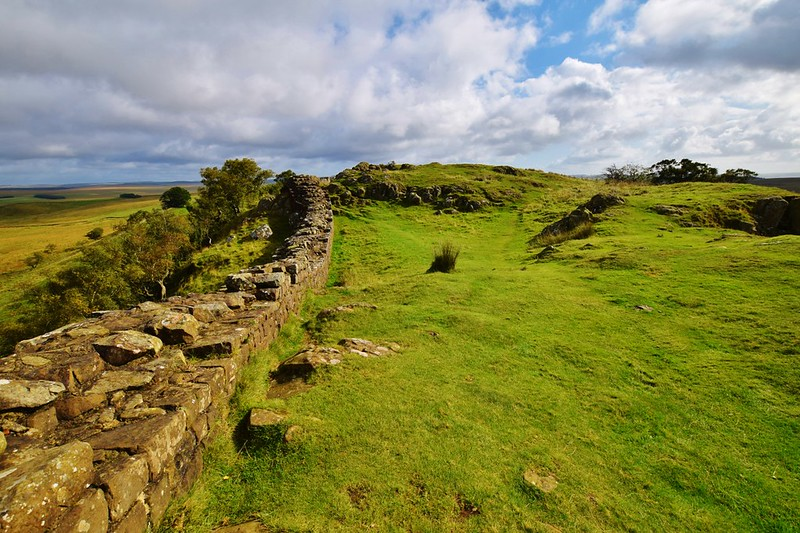 Hadrian's Wall Tidwell Castle to Caw Gap (87) (1280x853)