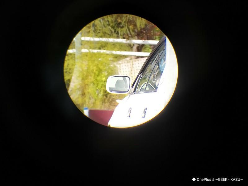 Eyeskey EK8345 望遠鏡 開封レビュー (70)