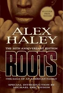 Cội Rễ - Alex Haley