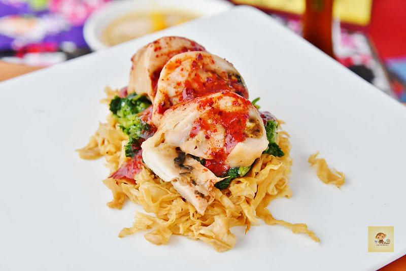 台南府味客家料理比賽52