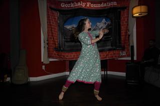 Gorkhaly Foundation Open Mic October 2017