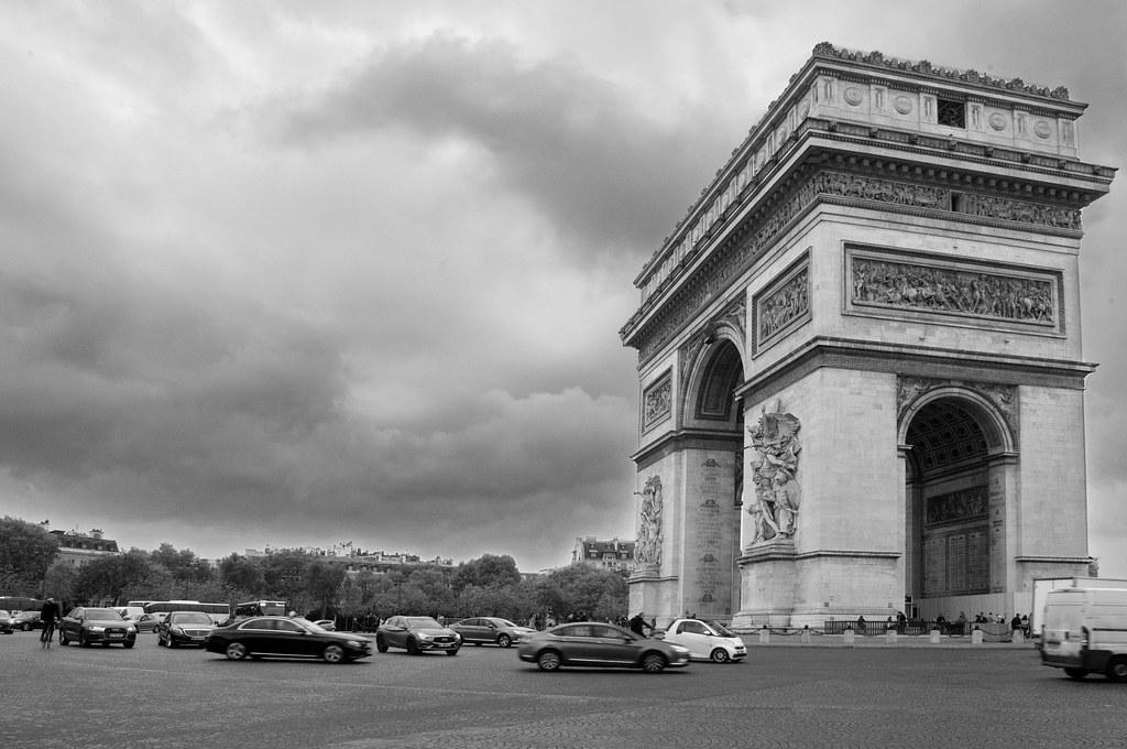 Porte maillot map le de france mapcarta - Porte maillot paris hotel ...