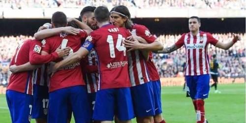 Chelsea Siap Mengeluarkan Dana Rp 1,2 Trilyun Untuk Beli Pemain Atletico Madrid