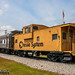 C&O 903225 | Caboose | NC&StL Depot and Railroad Museum