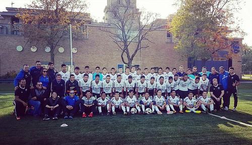 Expérience IMFC | Groupe mexicain de Puebla | 21 - 25 octobre 2017