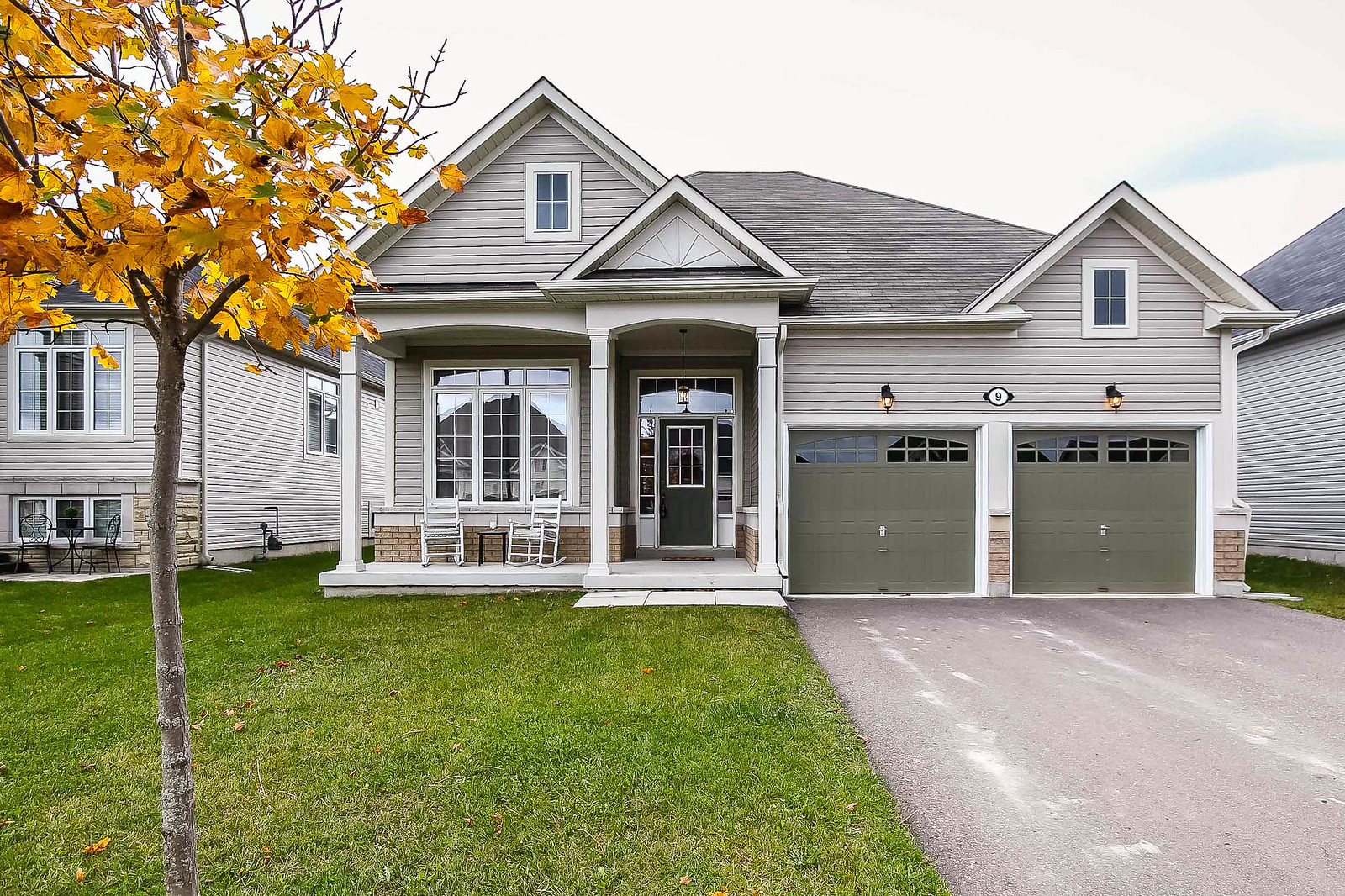 9 Broadpoint Street in Wasaga Beach