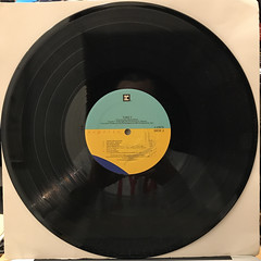 TAKE 6:DOO BE DOO WOP BOP!(RECORD SIDE-B)