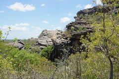 Nourlangie Rock Art Site