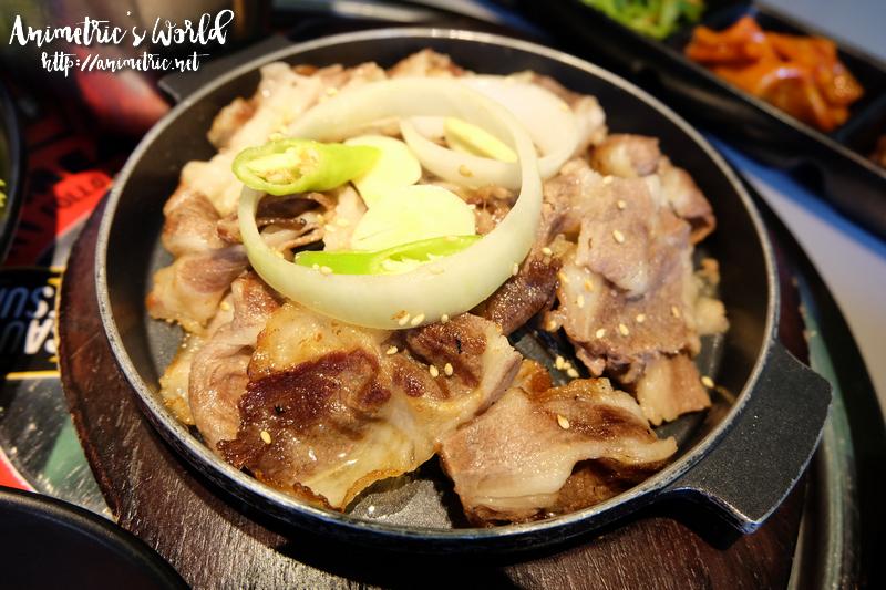 Seoul Train Korean Barbecue