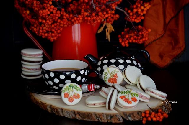 Tea time.......!