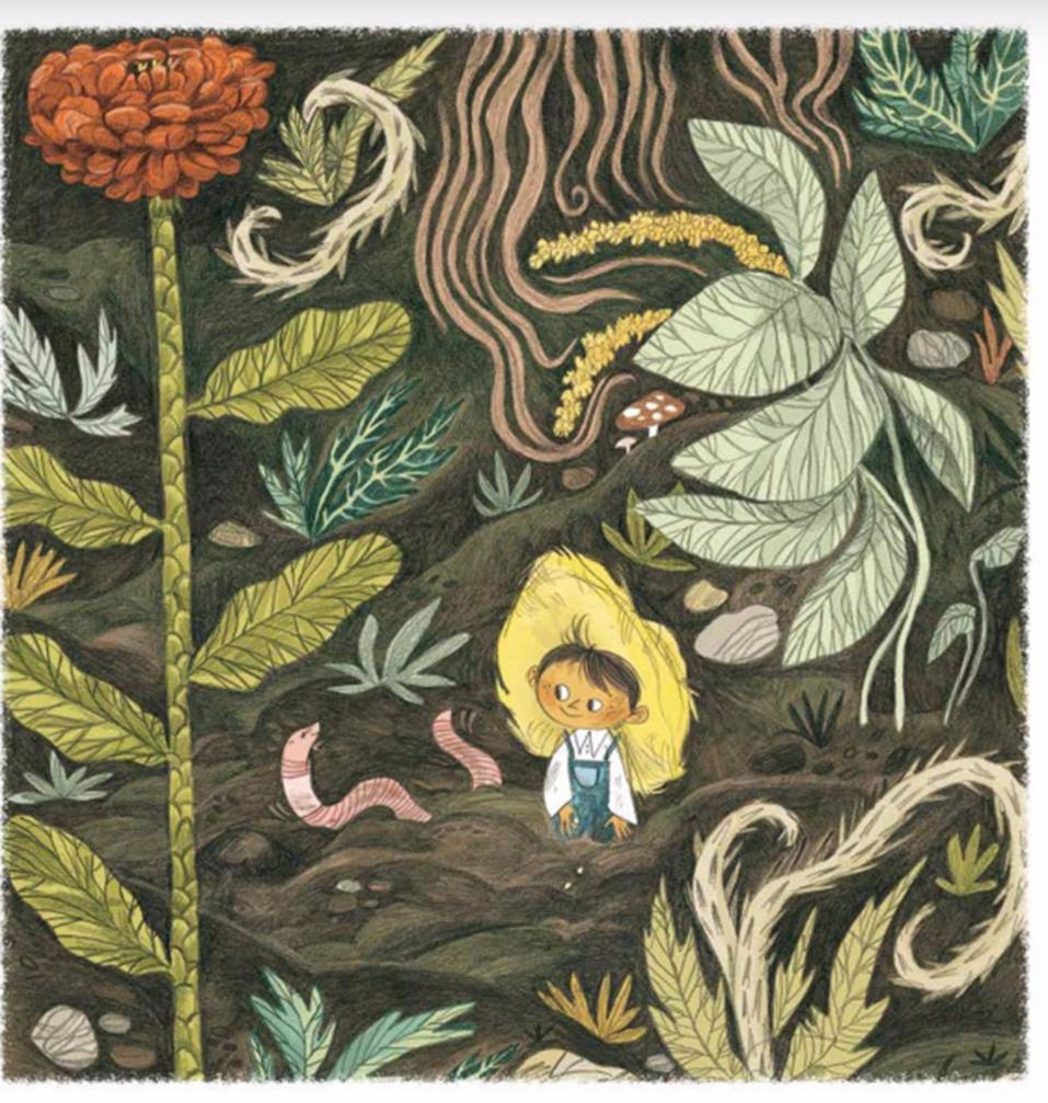 piccolo giardiniere 2
