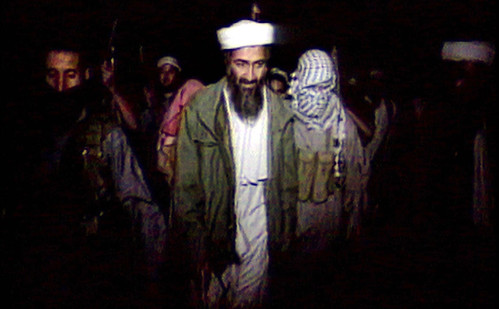 The way of the terrorist number one: what is told in the diary of bin Laden