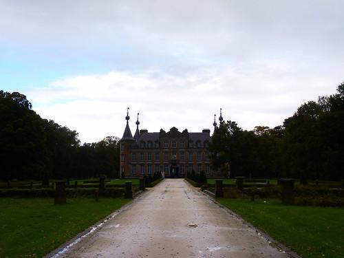 Château de Poeke