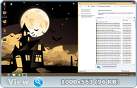 Торрент скачать Windows 8.1 Professional х86 HALLOWEEN 2.0 (обновление)