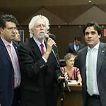 ter, 10/10/2017 - 15:08 - Local: Plenário Amynthas de BarrosData: 10-10-2017Foto: Abraão  Bruck - CMBH