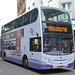 First South Yorkshire 33870 (SL14 LMY)