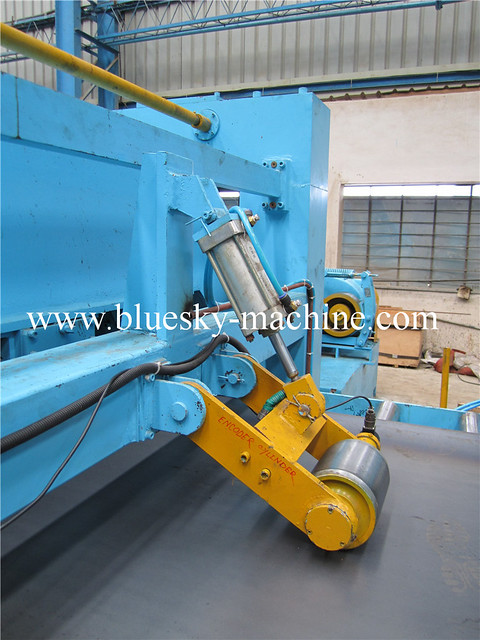 Cut To Length machine india