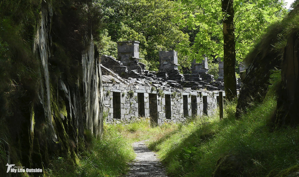 P1120100 - Anglesey Barracks, Dinorwic