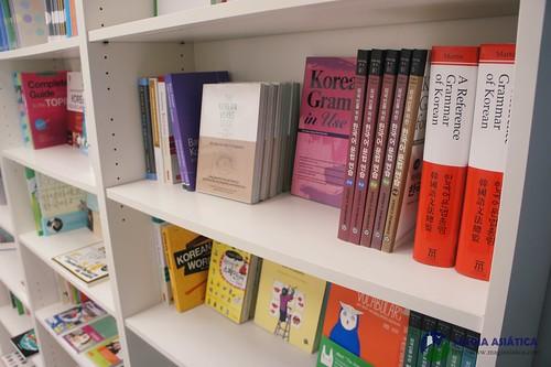 Nueva Libreria Aprende Chino, Japonés Coreano Hoy Madrid Asia 2