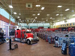 Kenworth In The Kenly 95.