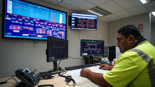 38183-013: Power Sector Expansion Project in Samoa